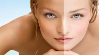 Spray Tan: bruin zonder zon