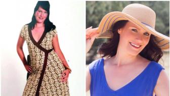 Dayenne van Dijk (37 jaar, -23 kg): Nooit gedacht dat ik zou stralen op het strand!