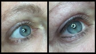 Nieuw! Permanent Make-up
