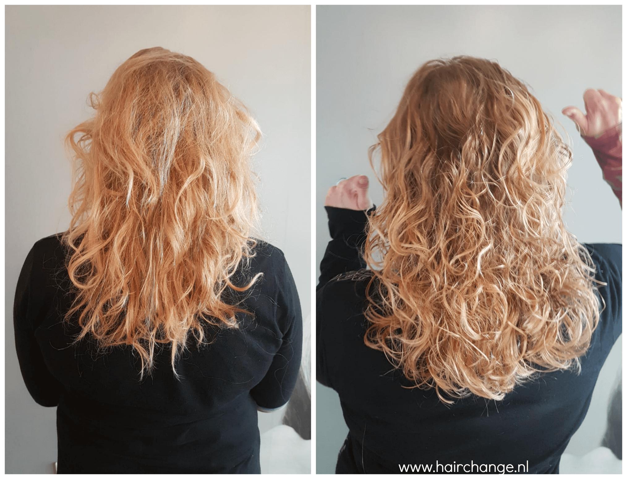 Voorkeur Dé Krullen Kapper - Hair Change @IL23